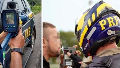 Photo of Chapada: PRF divulga resultado da operação realizada durante o Festival de Lençóis;  24 pessoas foram detidas