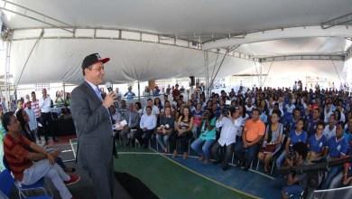 Photo of Governador da Bahia participa de aulão preparatório para o Enem