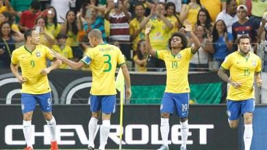 Photo of Vídeo: Seleção brasileira bate a Venezuela e se recupera de derrota em estreia nas Eliminatórias