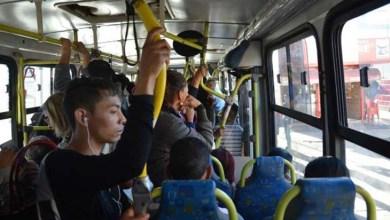 Photo of Ibope/CNI: Um em cada quatro brasileiros usa o ônibus como principal meio de transporte