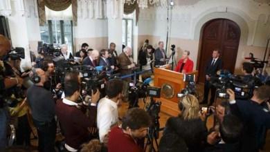 Photo of Nobel da Paz é concedido ao Quarteto para o Diálogo Nacional da Tunísia