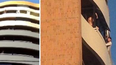 Photo of Salvador: Advogado evita suicídio de estudante de medicina que ameaça pular de prédio na Barra