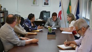 Photo of Chapada: Deputada do PSD solicita melhorias para unidade escolar no município de Lençóis