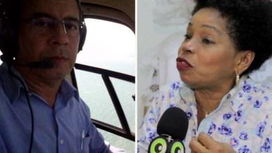 Photo of Jornalistas Genildo Lawinscky e Wanda Chase são demitidos da TV Bahia
