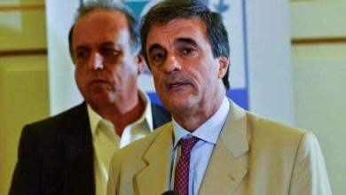 Photo of Ministro da Justiça diz que não há base jurídica para impeachment