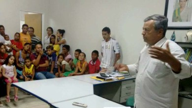 Photo of Chapada: TCM rejeita contas do prefeito de Iramaia e determina representação ao MP
