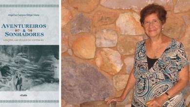 Photo of Chapada: Autora nonagenária lança livro sobre Lençóis no dia 31 de outubro