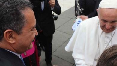Photo of Governador convida o Papa para visitar as Obras Sociais Irmã Dulce