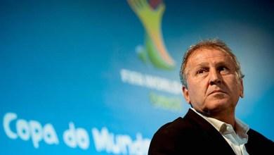 Photo of Ex-jogador brasileiro, Zico desiste de concorrer à presidência da Fifa