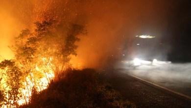 Photo of Instituto Nacional de Pesquisas Espaciais registrou 240 focos de incêndio na Bahia