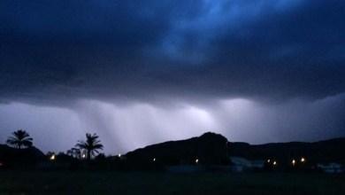 Photo of Céu permanece encoberto e chuvoso no sul e oeste; na Chapada também pode chover