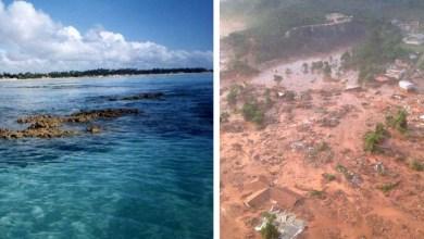 Photo of Da Lama ao caos: Rejeitos de mineração de barragem em MG pode afetar recifes na BA