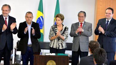 Photo of Dilma sanciona lei que institui o Programa de Proteção ao Emprego
