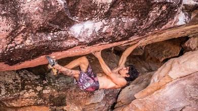 Photo of Chapada: Evento de escalada Boulder acontece no mês de janeiro em Igatu
