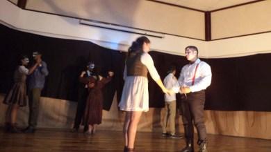 Photo of Chapada: Apresentações artísticas movimentam festival de artes do Ifba em Jacobina