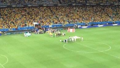 Photo of Rio 2016: Salvador tem duas partidas de futebol masculino e programação musical
