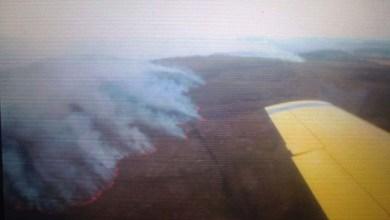 Photo of Chapada: Mucugê consegue controlar dois dos três focos de incêndios da região