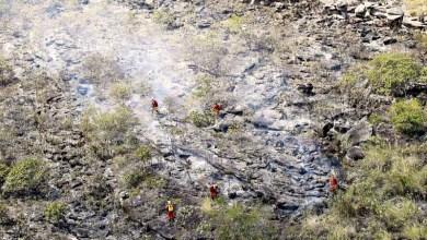 """Photo of Organização diz que é preciso ajuda urgente para combater """"super El Niño"""""""