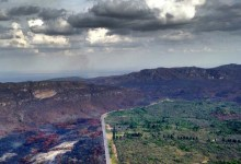 Photo of Mesmo com incêndios, visitação ao Parque Nacional da Chapada Diamantina não está interrompida
