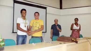 Photo of Chapada: Estudantes do Ifba Jacobina se destacam em competições de química e astronomia