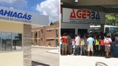 Photo of MP ajuíza ação contra Bahiagás e Agerba por cobrança indevida de tarifa