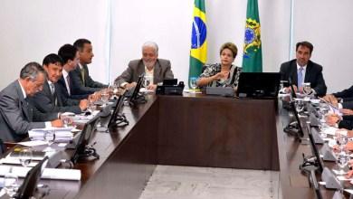 Photo of Rui vai a Brasília pedir apoio para ações de convivência com a seca