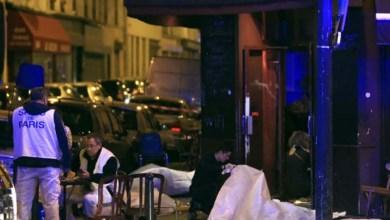 Photo of Mundo: Tiroteios matam pelo menos 128 pessoas em Paris; clima é de terror