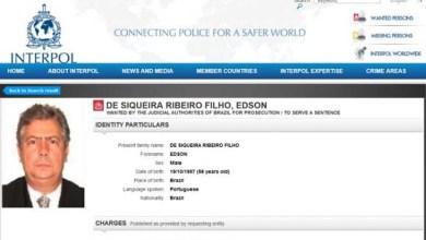Photo of STF autoriza incluir nome de ex-advogado de Cerveró na lista da Interpol