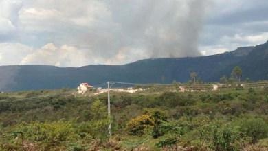 Photo of Fogo na Chapada: Chuva volta a cair na região e trabalho de rescaldo deve ser intenso no Vale do Capão