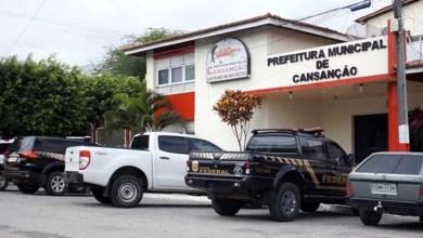 Photo of Bahia: Operação da PF investiga fraudes em licitações no município de Cansanção