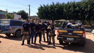 Photo of Chapada: Policiais deflagram operação para combater tráfico de drogas em Seabra