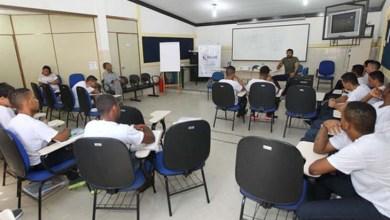 Photo of Bahia: Internos da Fundac participam de aulões para Enem PPL