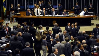 Photo of Congresso decide manter veto de Dilma ao financiamento empresarial de campanhas