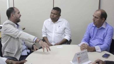 Photo of Itamaraju: Valmir e Dalvadísio querem mais ações do governo baiano para o município