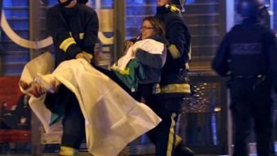 Photo of Mundo: Vídeos mostram momento em que terroristas atacam casa de show na França