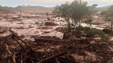 Photo of Rompimento da barragem é a maior catástrofe ambiental do Brasil, diz ministra