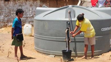 Photo of Chapada: CAR garante enviar cisternas de polietileno ao município de Piritiba