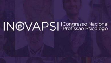 Photo of Estão abertas as inscrições para o primeiro Congresso Nacional Profissão Psicólogo