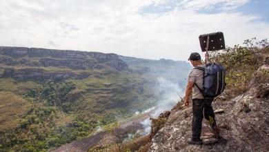 Photo of Chapada: Brigada de Lençóis faz balanço e contabiliza mais de 900 doações durante incêndios