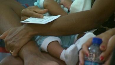 Photo of Ministério da Saúde alerta gestantes sobre riscos de microcefalia