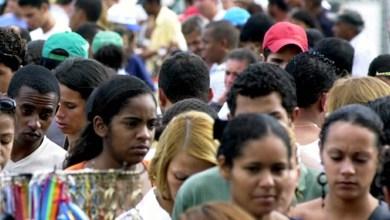 Photo of População brasileira é formada basicamente de brancos e pardos, diz IBGE