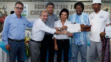 Photo of Ação integrada entre secretarias fomenta agricultura familiar e economia solidária
