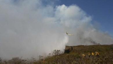 Photo of Chapada: Projeto de financiamento coletivo pretende ajudar no combate aos incêndios no Parque Nacional