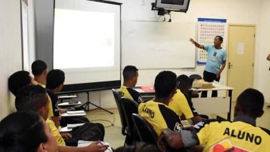 Photo of Bahia: Detran forma 1,4 mil condutores para a primeira habilitação