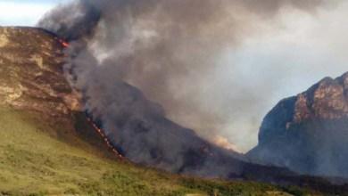 Photo of Fogo na Chapada: Chamas são controladas em Ibicoara depois de mais um final de semana de terror