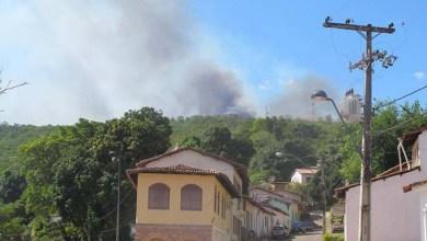 Photo of Fogo na Chapada: Brigadistas de Lençóis recebem mais ajuda voluntária e reclamam da falta de apoio do município