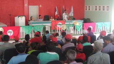 Photo of Chapada: MST realiza encontro de microrregiões no município de Boa Vista do Tupim
