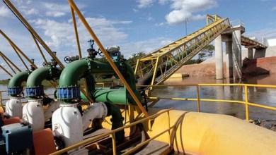 Photo of Ministério libera R$ 3,9 milhões para projetos de infraestrutura hídrica e esgotamento