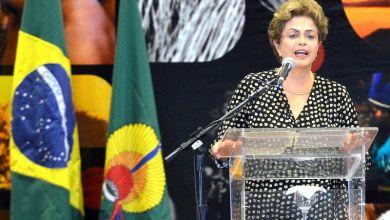 Photo of CNI/Ibope: 70% da população desaprovam governo de Dilma Rousseff