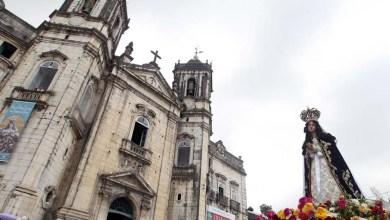 Photo of Padroeira da Bahia recebe homenagens nesta terça-feira